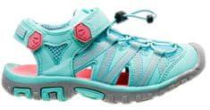 Bejo Desoto JRG dekliški sandali, turkizni, 28