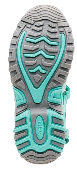 Bejo Desoto JRG dekliški sandali