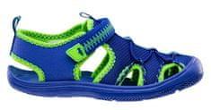Bejo chlapecké sandály DIXIE JR 31 modrá