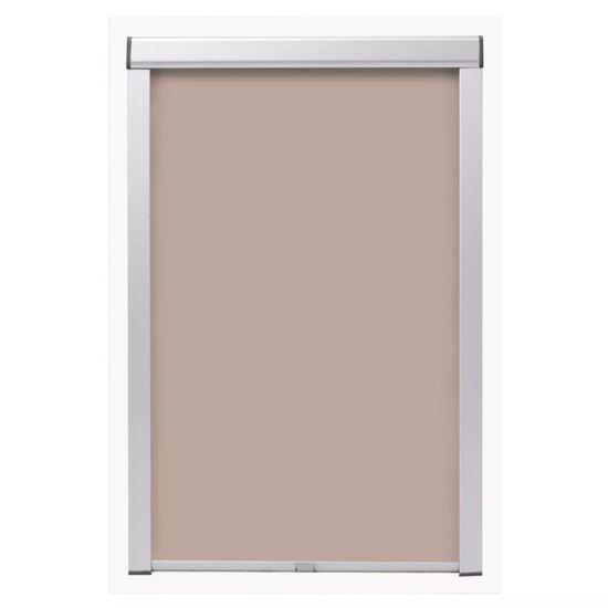 shumee Senčilo za zatemnitev okna bež barve F06