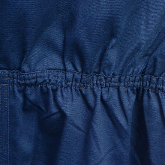 shumee Męski kombinezon roboczy, rozmiar M, niebieski