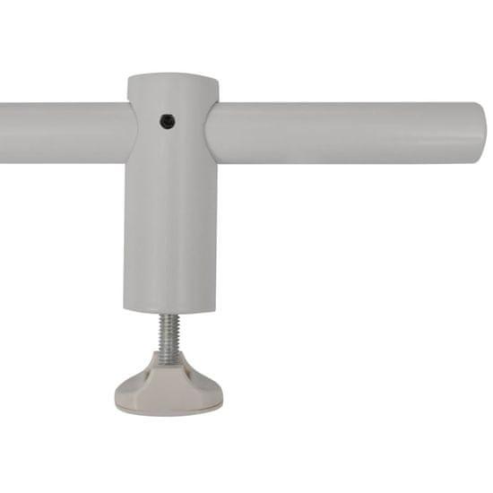 shumee Fűtés Panel törölközőszárító radiátor Sín 542mm
