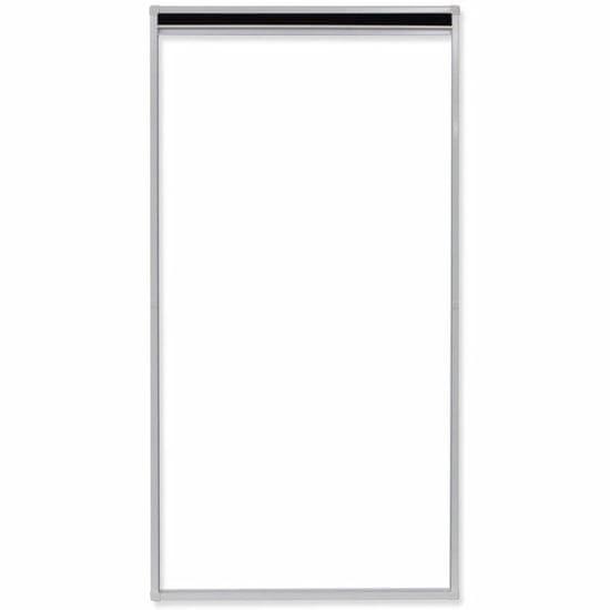 shumee Komarnik za okno plisse 80x160 cm