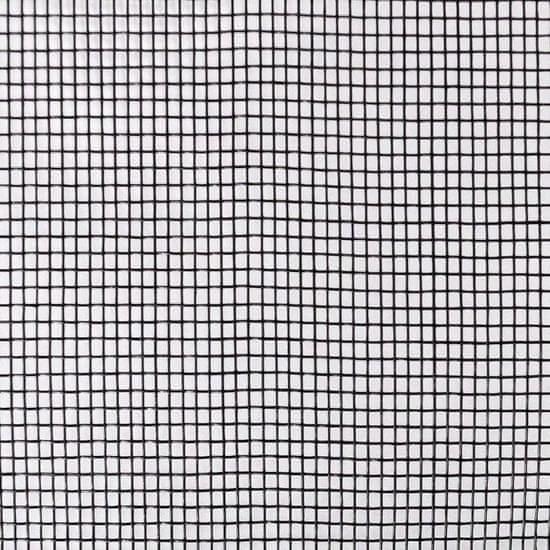 shumee fekete üvegszálas háló 100 x 500 cm
