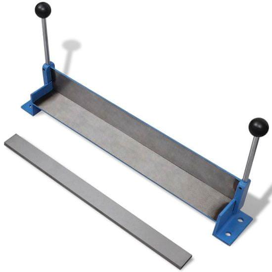 shumee Orodje za ročno krivljenje jeklenih plošč 450 mm