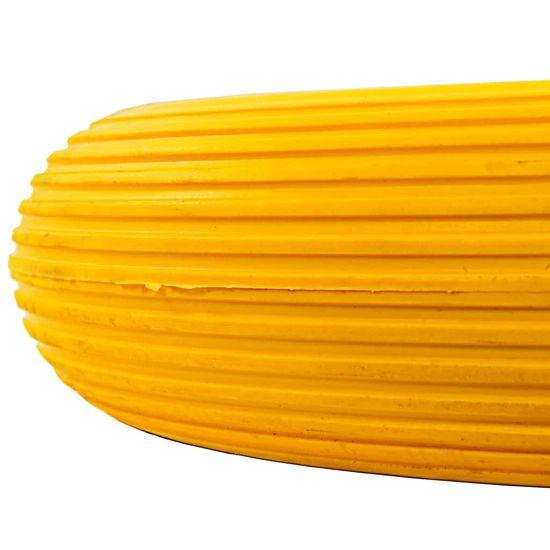 shumee Kolo za samokolnico z osjo trden PU 4,00-8 390 mm