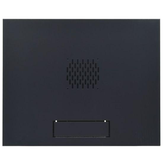 "shumee Omrežna omarica 6U 19"" IP20 550x450x368 mm"