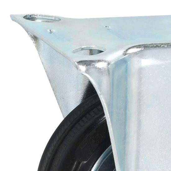 shumee Fiksna kolesa 4 kosi 75 mm