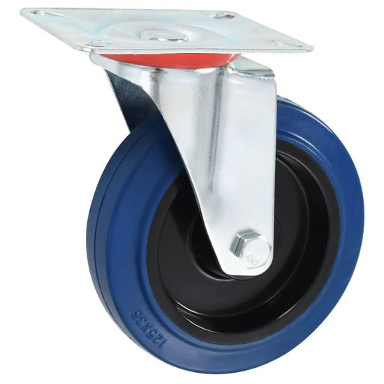 shumee Gibljiva kolesa 12 kosov 125 mm