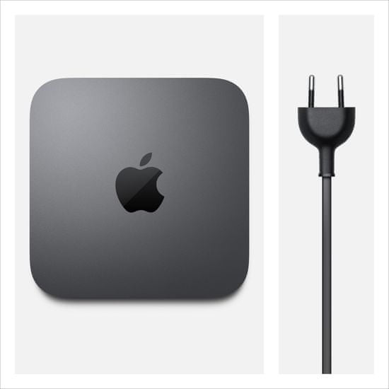 Apple Mac mini nettop (mxnf2ze/a)