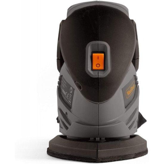VonHaus E-Series akumulatorski brusilnik, 18 V (3500172)