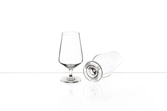 Revenium Elegantní skleničky LIGHTHOUSE na pivo 2 x 380 ml
