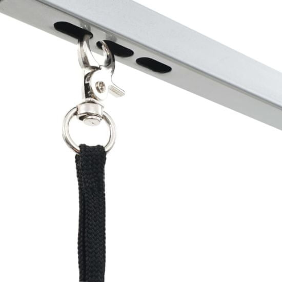 shumee Hydrauliczny, regulowany stół groomerski