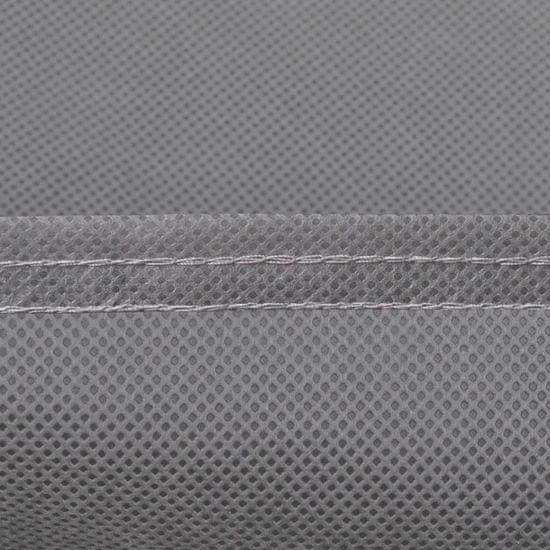 shumee Pokrowiec z włókniny na samochód, rozmiar XXL