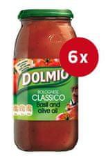 Dolmio klasična omaka, 6 x 500 g
