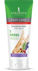 Kozmetika Afrodita balzam za noge Foot Care, 100ml