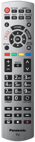 Panasonic telewizor TX-65HZ1500E
