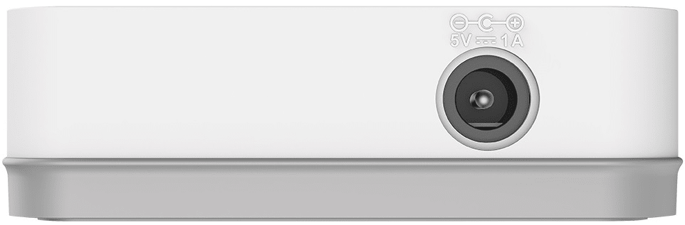 D-Link 5-Port Gigabit Ethernet Switch GO-SW-5G - rozbaleno