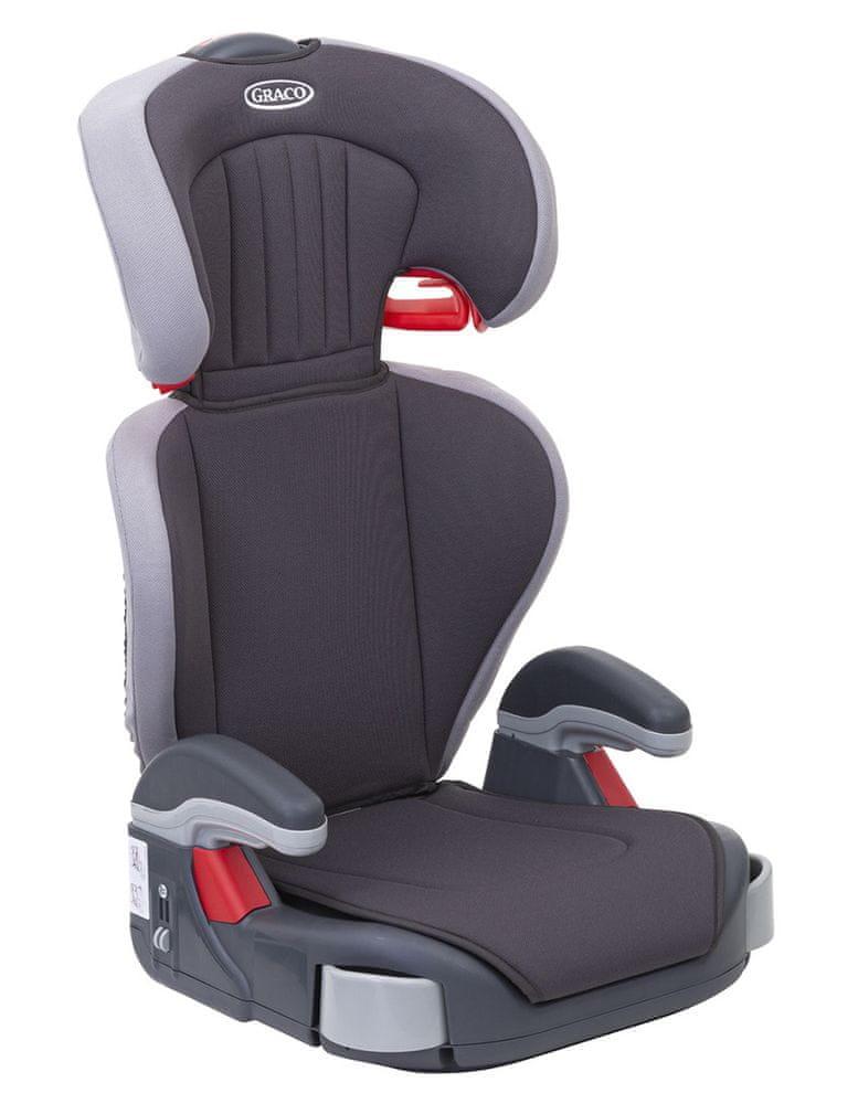 Graco Junior Maxi iron 2020