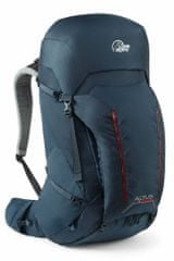Lowe Alpine Altus batoh blue night/BN 52:57 l