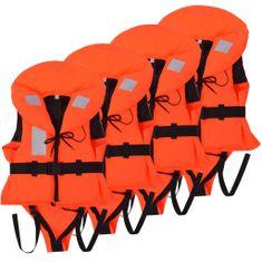 shumee Otroški plovni pripomočki 4 kosi 100 N 20-30 kg