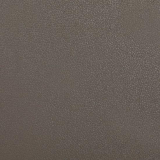shumee műbőr ágy memóriahabos matraccal 180 x 200 cm