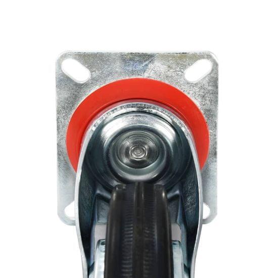 shumee 8 darab önbeálló görgő 100 mm