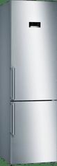 Bosch lednice s mrazákem KGN39XIDQ + CASHBACK 2000 Kč