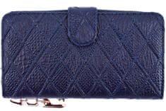 Arteddy Dámská/dívčí peněženka pouzdrového typu - tmavě modrá