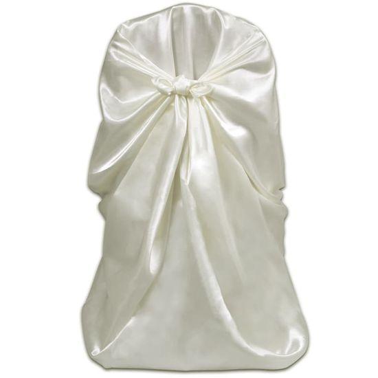 shumee Prevleke za stol za poročne gostije 12 kosov krem