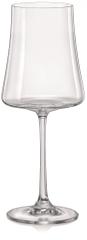 Crystalex XTRA sklenice 360 ml 6 ks