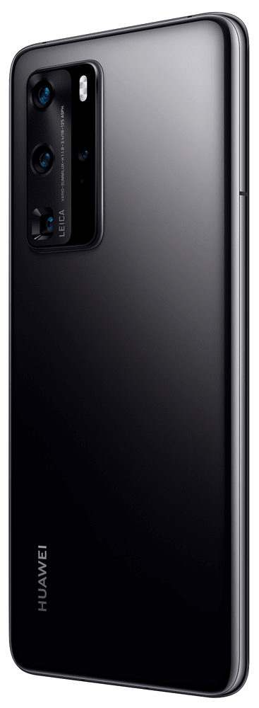 Huawei P40 Pro 5G, 8GB/256GB, Black - rozbaleno