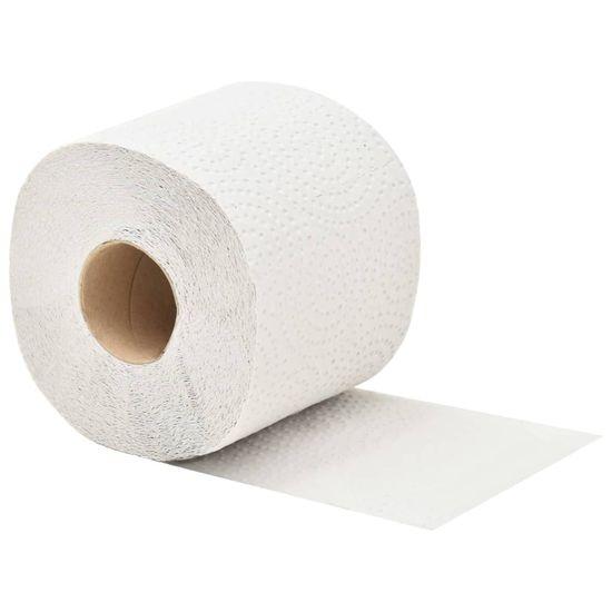 shumee Toaletni papir dvoslojni 128 rolic 250 lističev