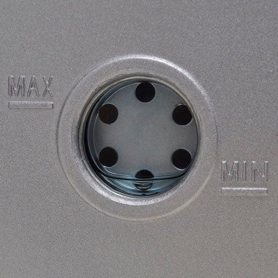 shumee Enostopenjska vakuumska črpalka s 4-smernim merilnikom