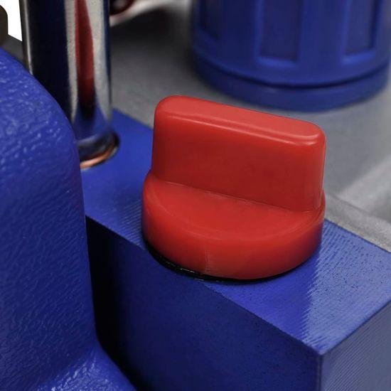 shumee egyfokozatú vákuumszivattyú dupla elosztómérő készlettel