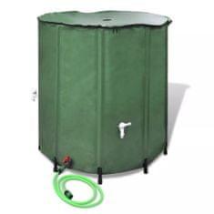 shumee Składany zbiornik na wodę deszczową 250 L