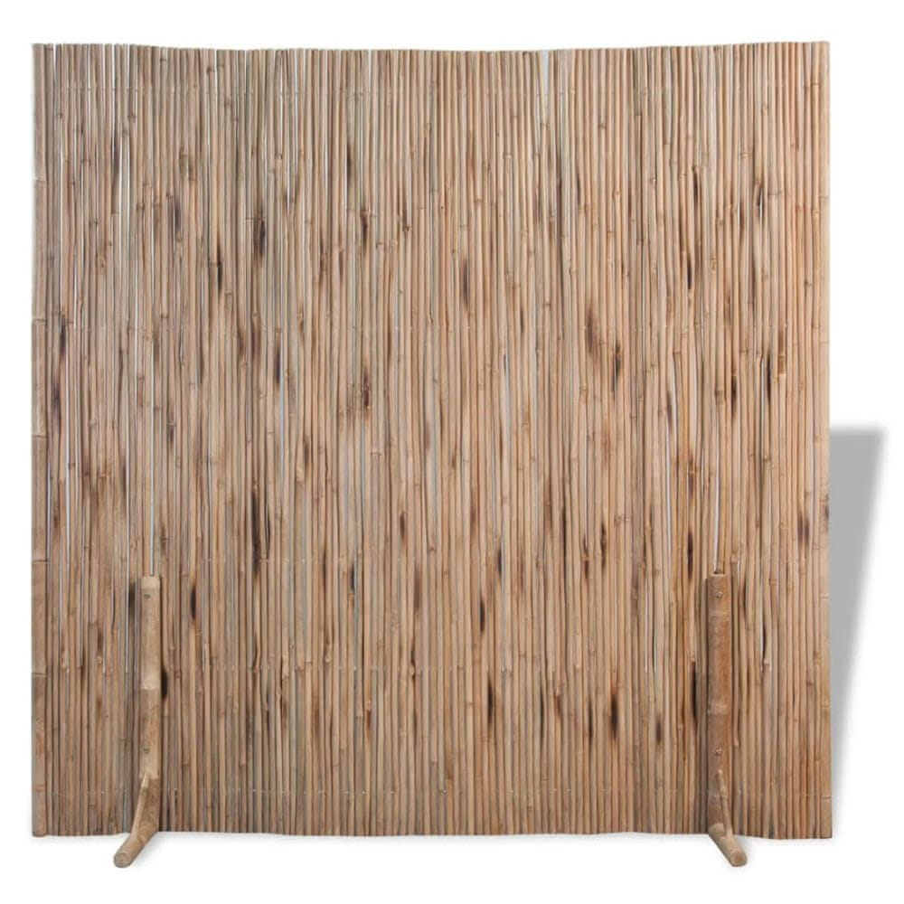 shumee Bambusový plot 180x170 cm
