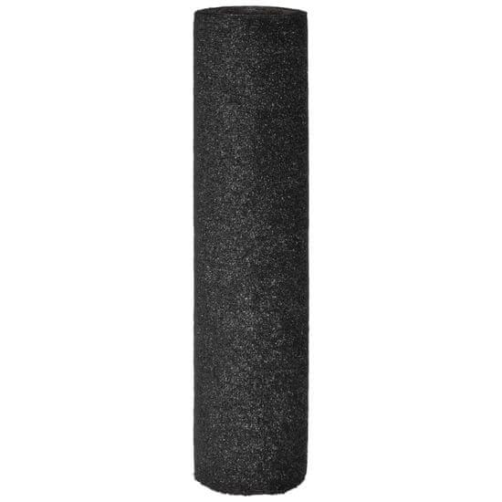 shumee fekete műfű 1,5 x 5 m / 7-9 mm