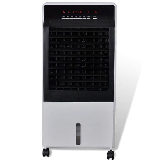 shumee mobil léghűtő, légtisztító és párásító 8 L
