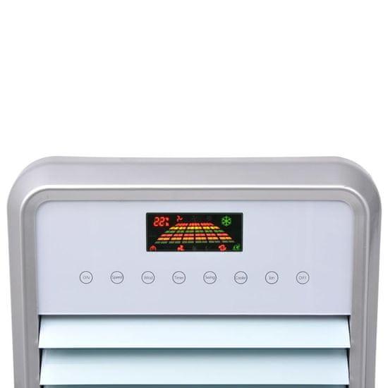 Greatstore Ochladzovač vzduchu 120 W, 15 l, 648 m³/h