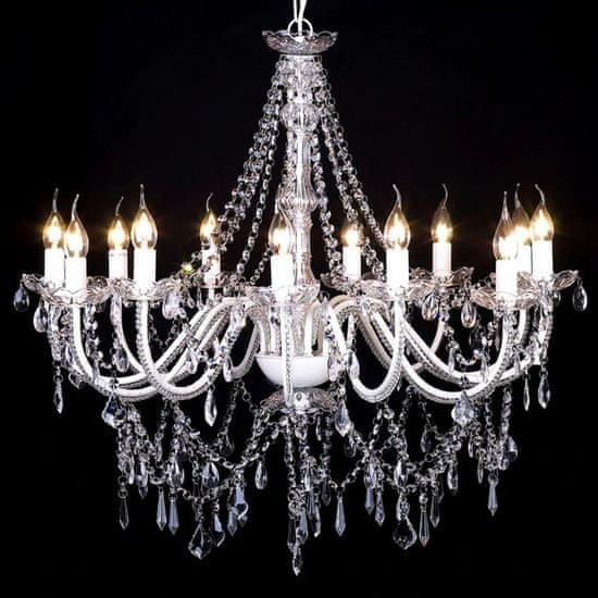 shumee Lestenec s 1600 kristali