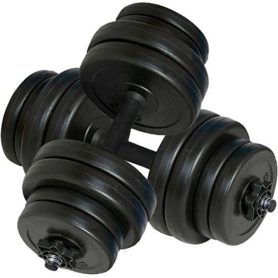 shumee 2 x Uteži 30 kg