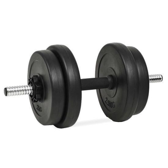 shumee 14 delni komplet uteži 20 kg