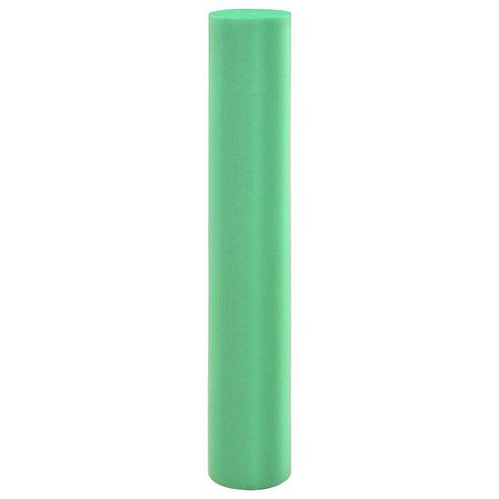 shumee zöld EPE jógahenger 15 x 90 cm