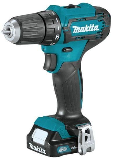 Makita set akumulatorskega orodja CLX224SA