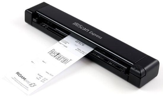 IRIScan Express 4 (458510) szkenner