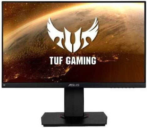 Asus TUF Gaming VG249Q IPS FHD monitor (90LM05E0-B01170)