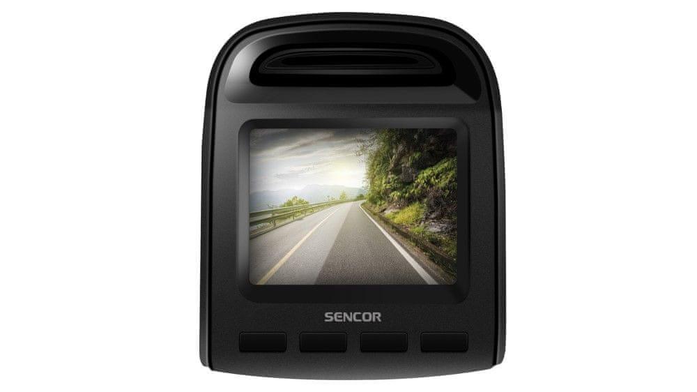 Sencor SCR 4500M