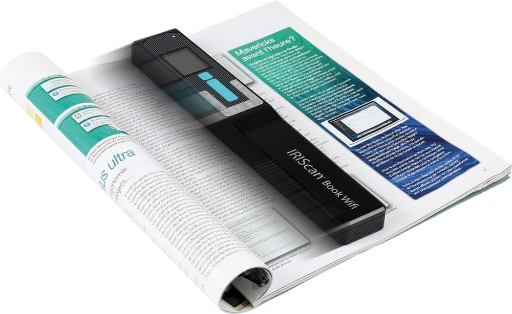 IRIScan Book 5 Wi-Fi (458742)