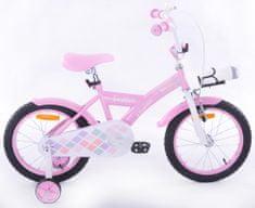 "Olpran bicykel Debbie 16 ""ružová"